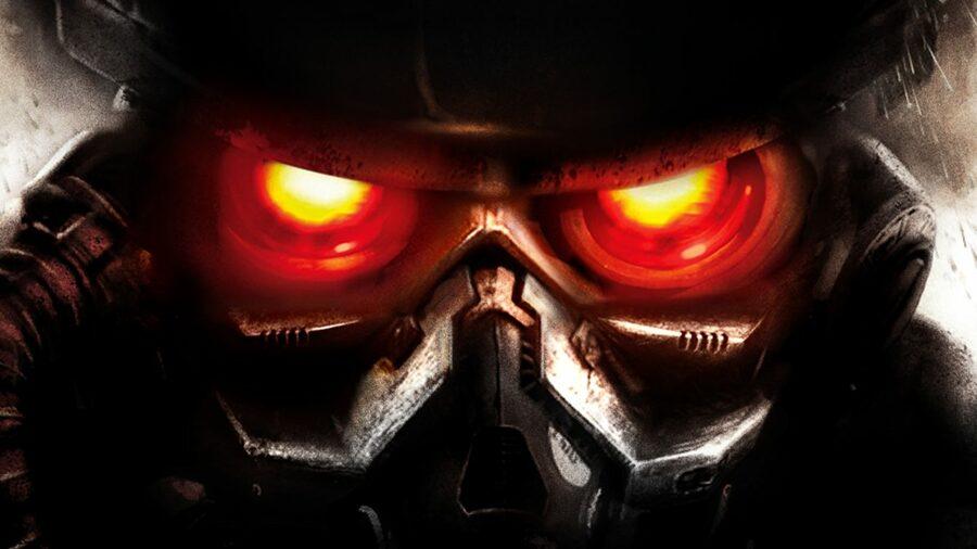 Killzone PS4 PlayStation 4 1 Sony 1