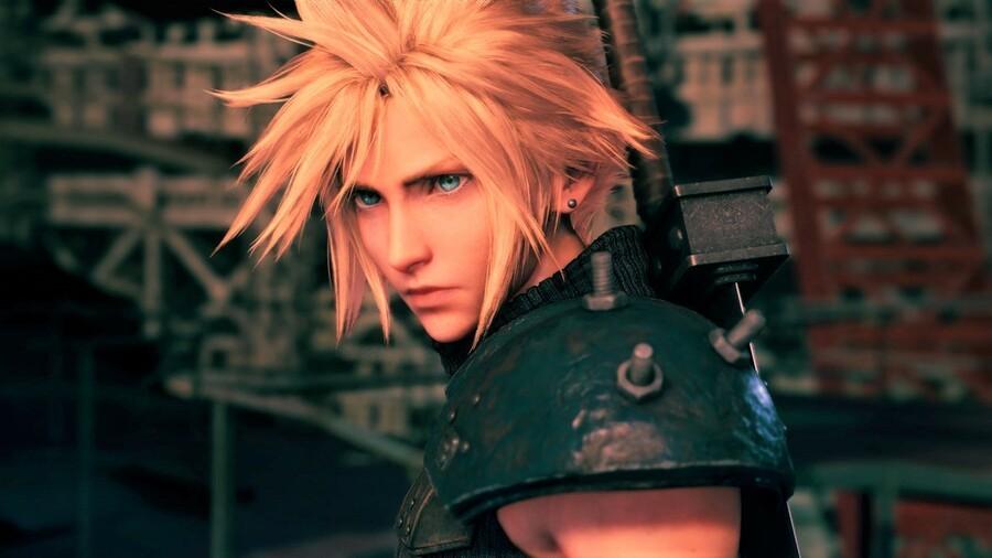 Final Fantasy VII Remake Reveal