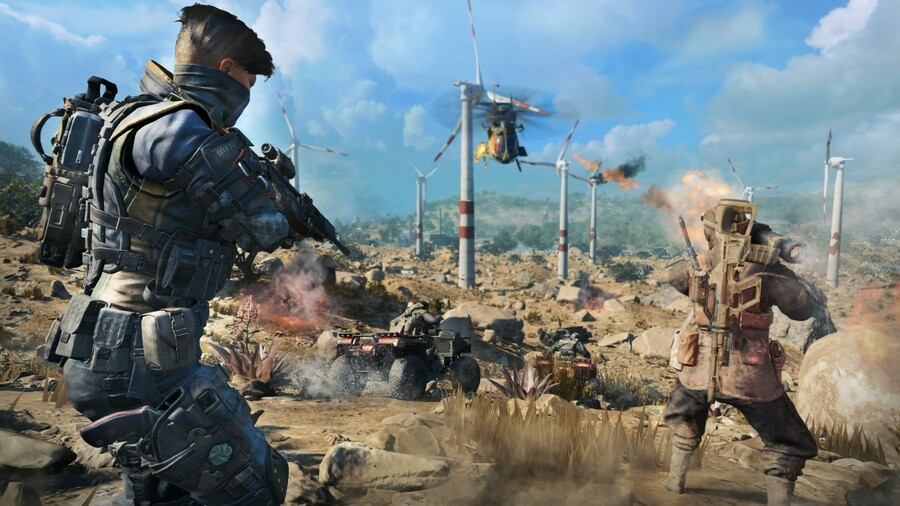 Call of Duty Black Ops 4 Blackout Hints and Tips PS4 PlayStation 4 Guides 1