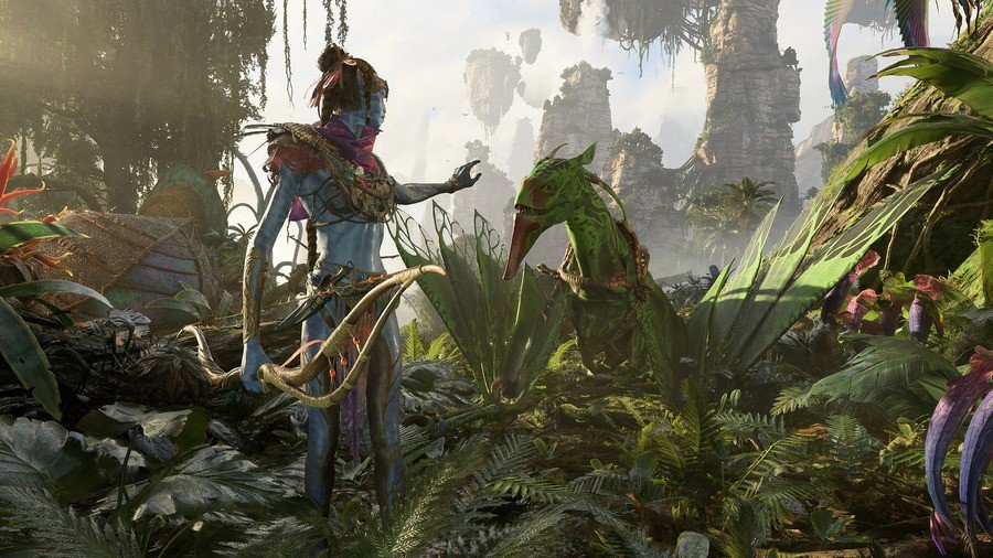 Avatar PS5