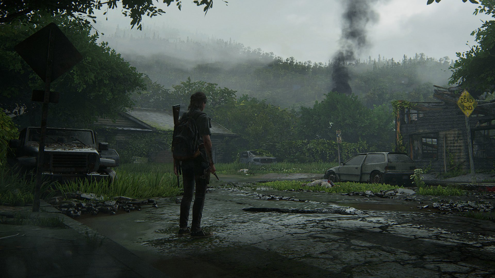 The Last Of Us 2 Multiplayer Isn T Dead It S Evolved Into
