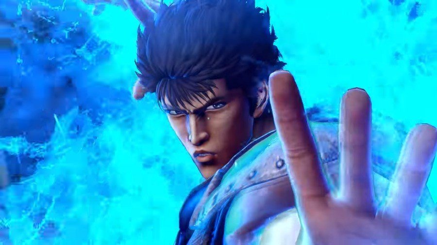 fist of the north star ps4.png