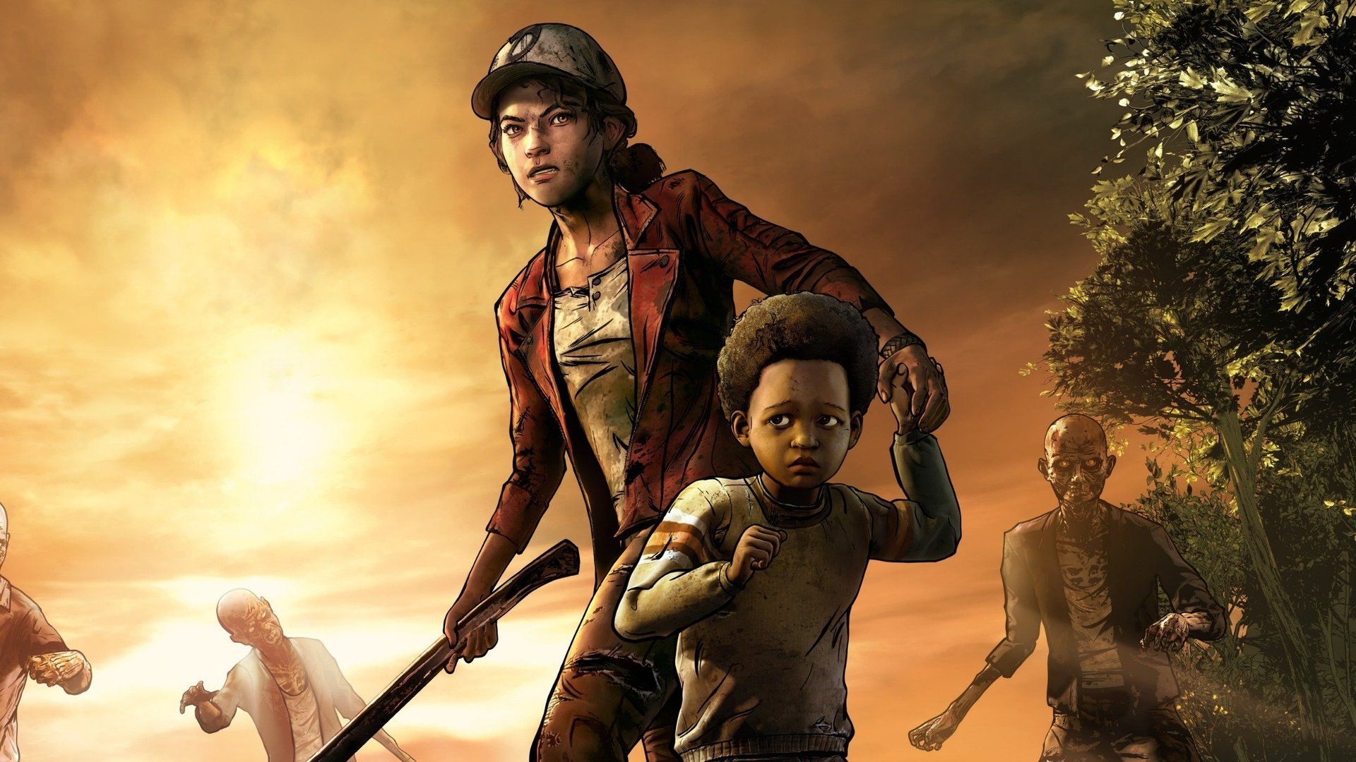Telltale is Negotiating With Other Companies the Conclusion of The Walking Dead