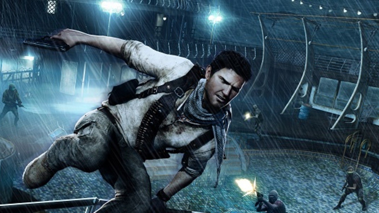 Uncharted 3 Drake S Deception Review Ps3 Push Square