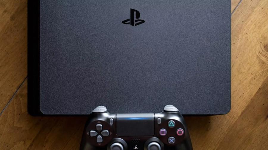 Sony PS4 PlayStation 4 5 1