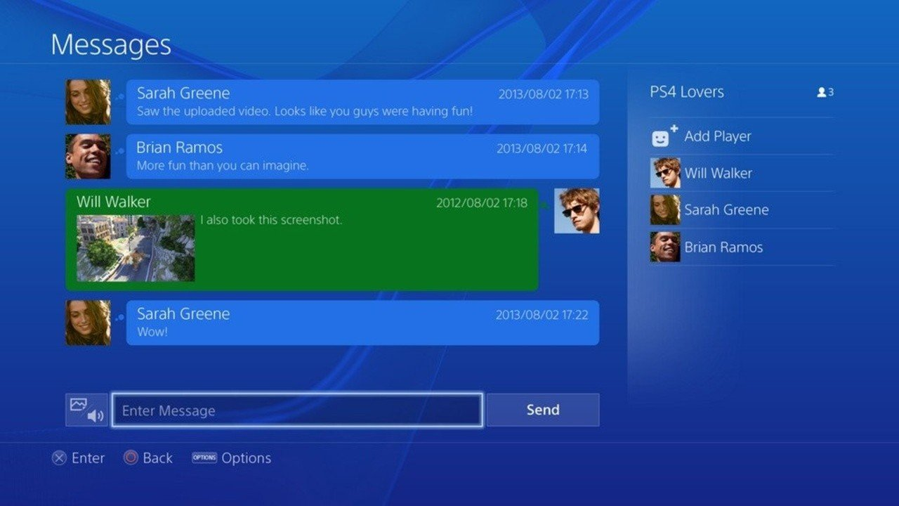 Ps4 Messages Designed To Brick Your Console Reported By Users Push Square