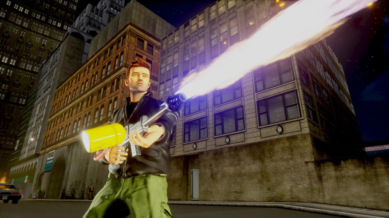 GTA 3 Remaster Will Be Playable As Part of PS Now