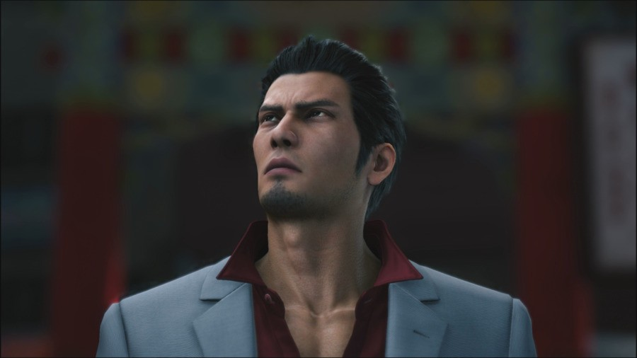 Yakuza 6 PS4 PlayStation 4