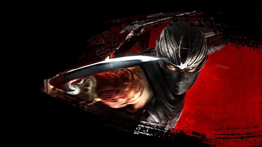 Ninja Gaiden PS4