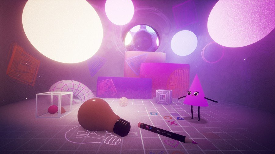 Dreams Early Access on PS4 PlayStation 4