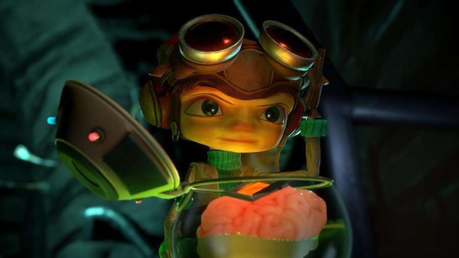 Don't Let Psychonauts 2 Pass You By Soapbox 1
