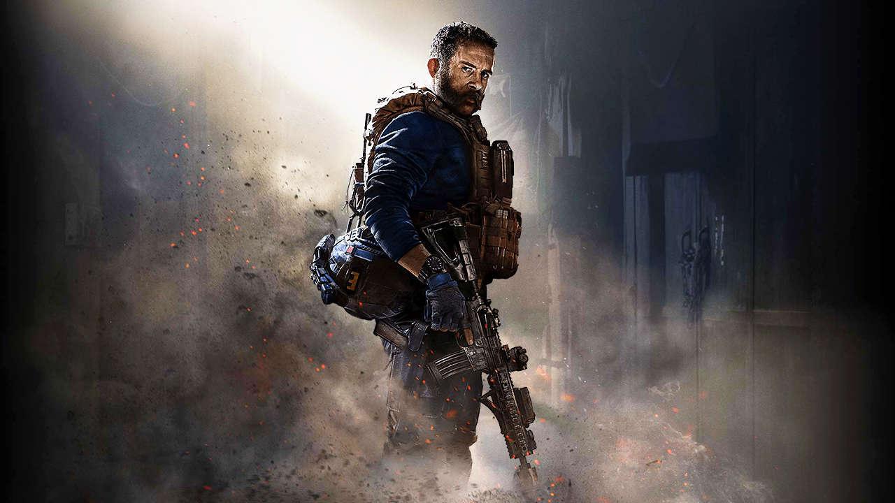 Call of Duty: Modern Warfare's Massive Season 5 Patch Gets ...