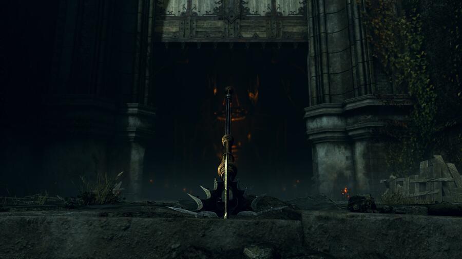 Demon's Souls Phalanx.PNG