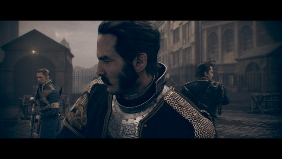 The Order: 1886 PS4 PlayStation 4 Trophy Guide
