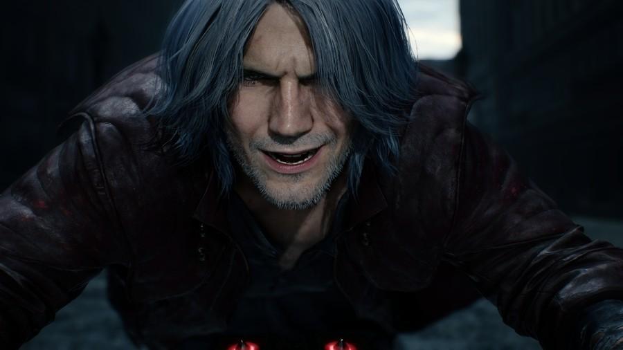 Devil May Cry 5 Dante Battle Theme