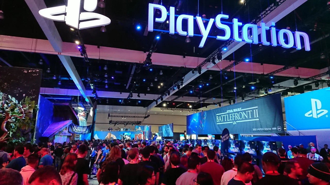 E3 Organiser Reacts to Sony's Absence with Empty Words - Push Square