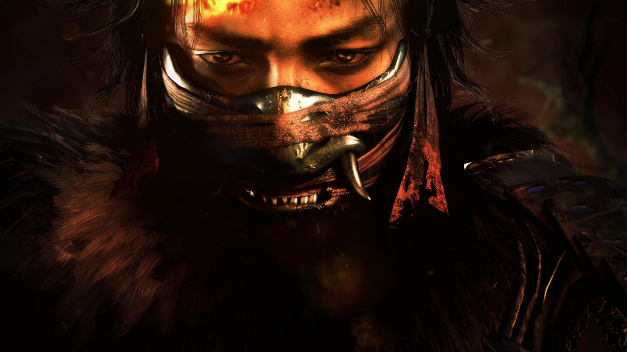 Nioh 2 Gameplay Footage Is Bloody and Impressive