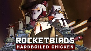Ratloop Asia's Revealed Rocketbirds' Co-Operative Mode.