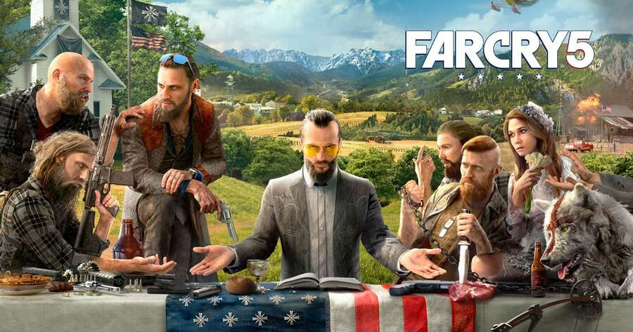 Far Cry 5 Clothes List: All Unlockable Outfits, Upper and Lower Body, Headwear, and Handwear