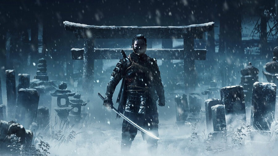 Ghost of Tsushima Release Date Delay The Last of Us 2 Delay PS5