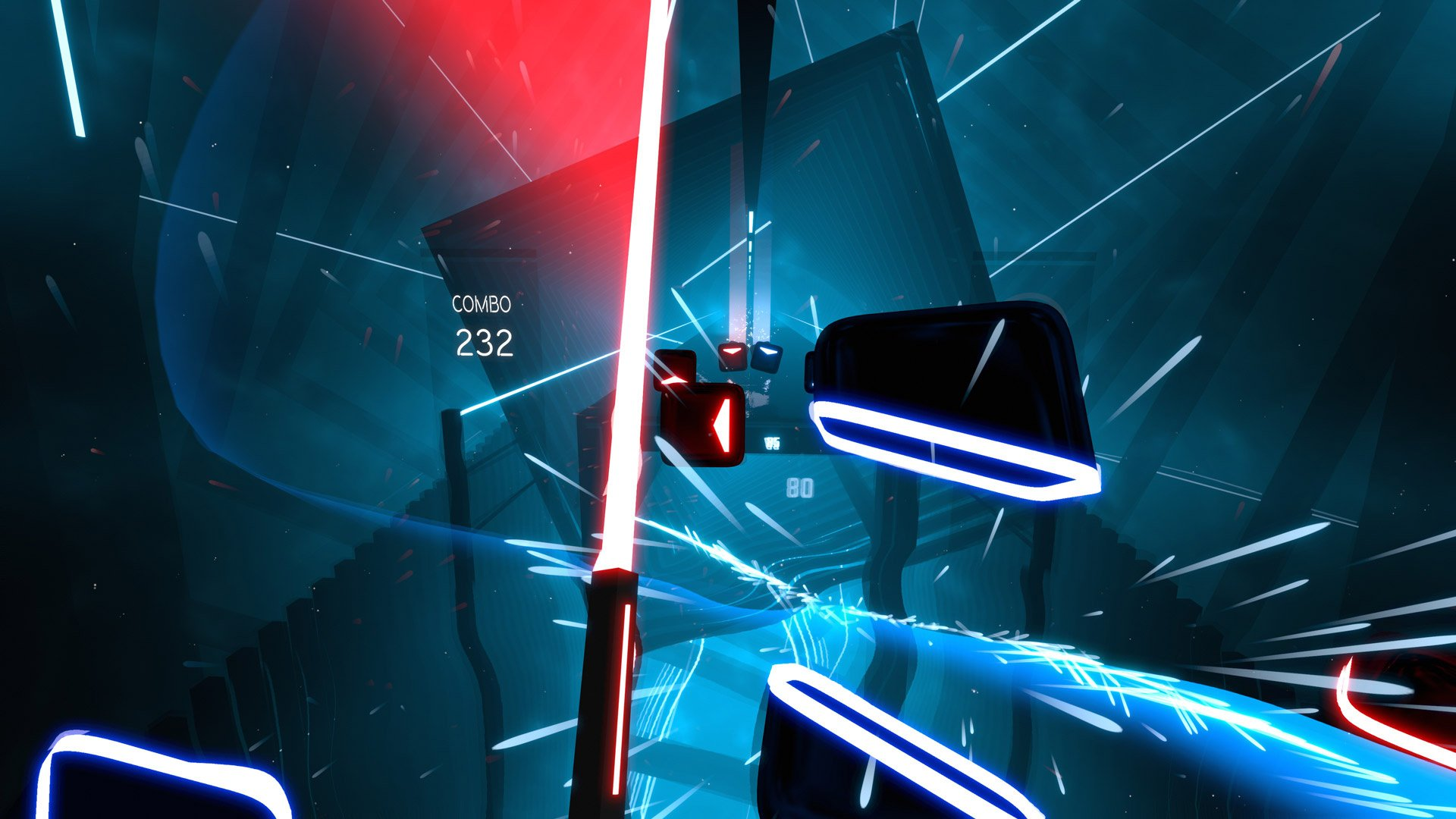 Expert+ Difficulty Arrives in New Update for Beat Saber on PSVR