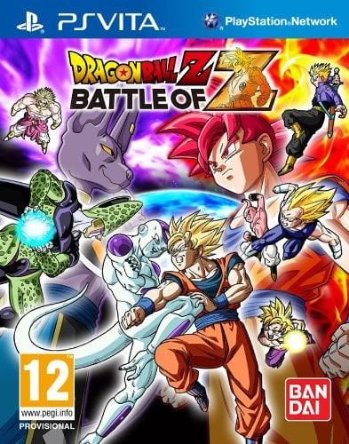 Dragon Ball Z: Battle of Z Review (PS Vita) | Push Square