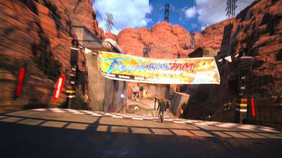 Tony Hawk's Pro Skater 1 + 2 Downhill Jam Guide PS4 PlayStation 4 1