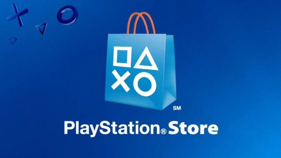 PlayStation Store PS4 Tax Sony 1