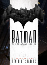 Batman: The Telltale Series - Episode 1: Realm of Shadows