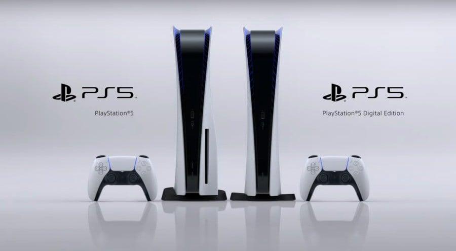 PS5 Price PS5 Digital Edition Price