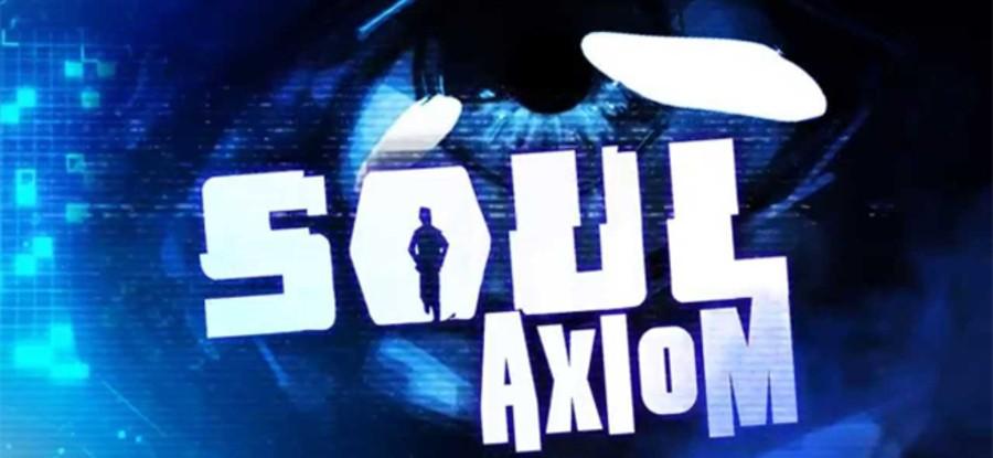 Soul Axiom PlayStation 4 PS4 1