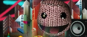 LittleBigPlanet 2 on Playstation 3 Blow-Out Preview.