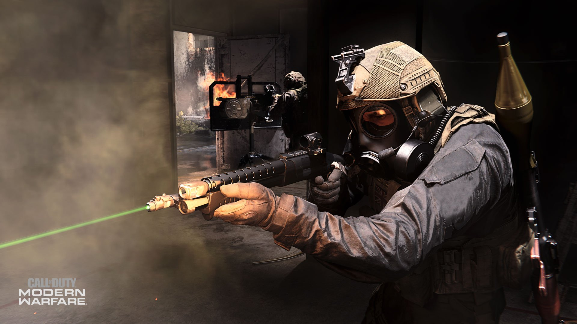 call of duty: modern warfare beta - photo #19