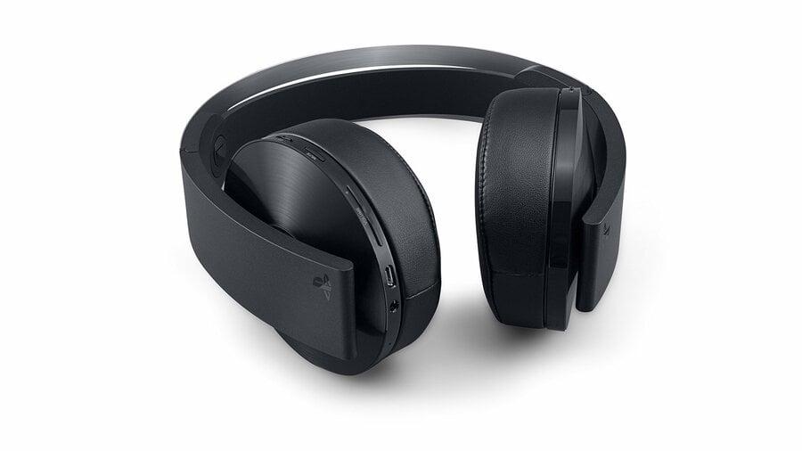 PS5 Audio Sony PlayStation  1
