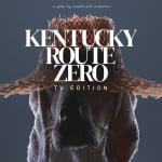 Kentucky Route Zero: TV Edition (PS4)