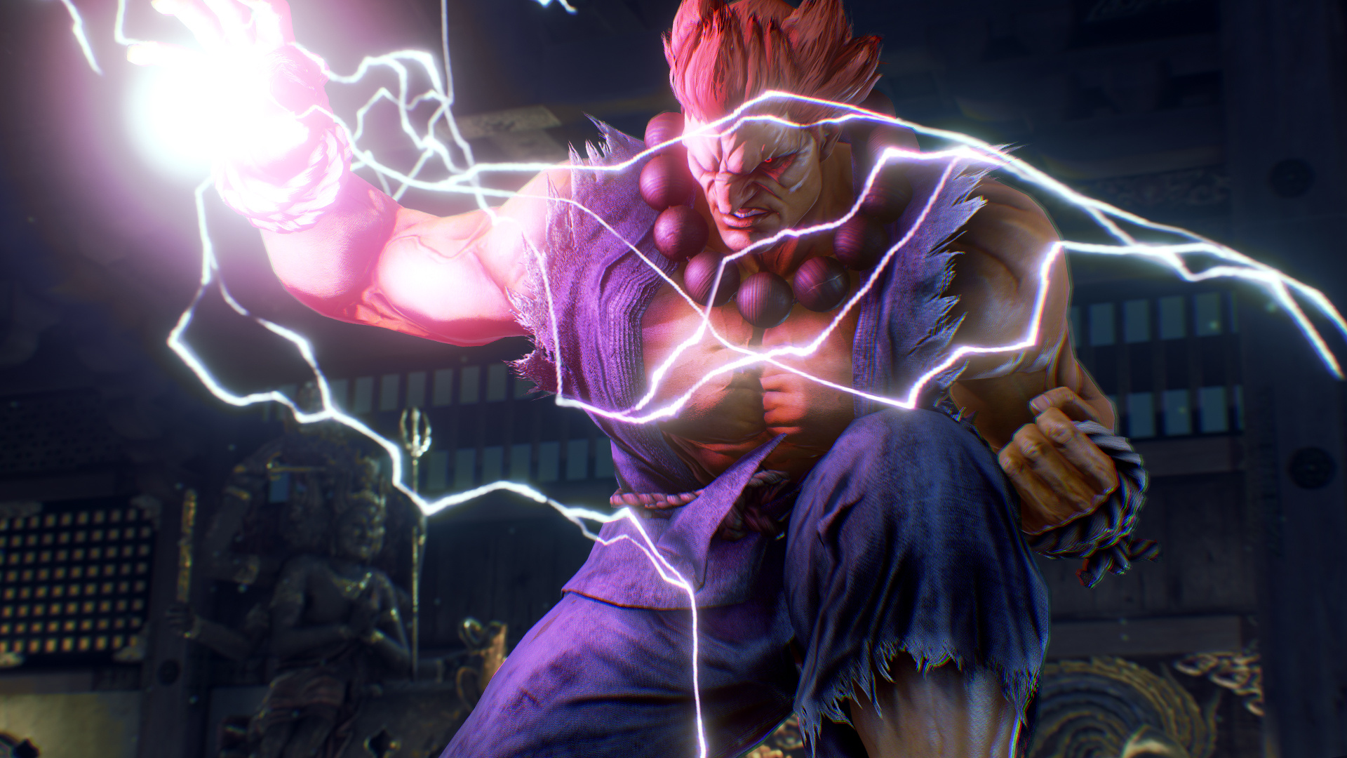 Tekken 7 Patch Addresses Overpowered Akuma Ahead of World Tour Finals