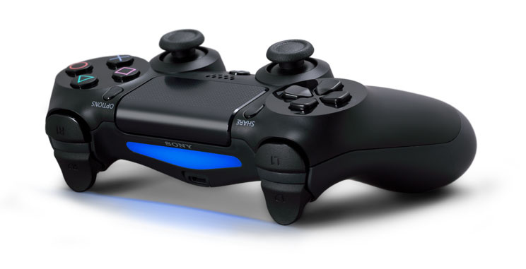How to Turn the PS4 Controller On and Off Guide Push Square