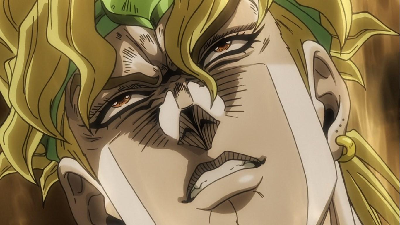 JoJo's Bizarre Adventure's Dio Is Joining Jotaro in Jump