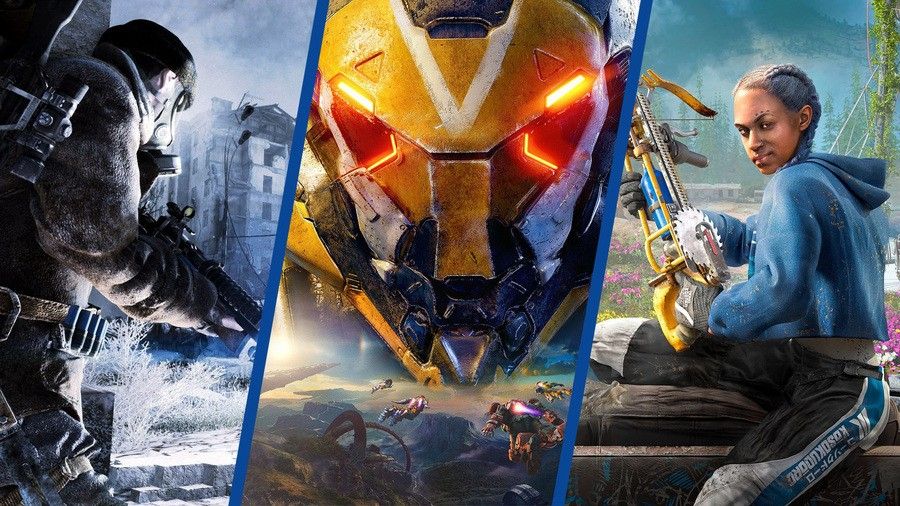 New PS4 Games Releasing in February 2019 Guide 1