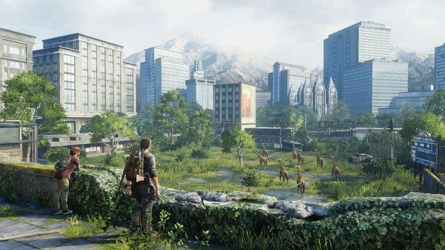 The Last of Us Remastered Full Story Recap So Far 8