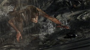 Crystal Dynamics' New Tomb Raider Game Looks Absolutely Stunning.