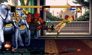 Super Street Fighter II Turbo HD Remix Finally On Its Way To Europe.