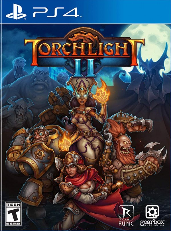 Torchlight II Review (PS4) | Push Square