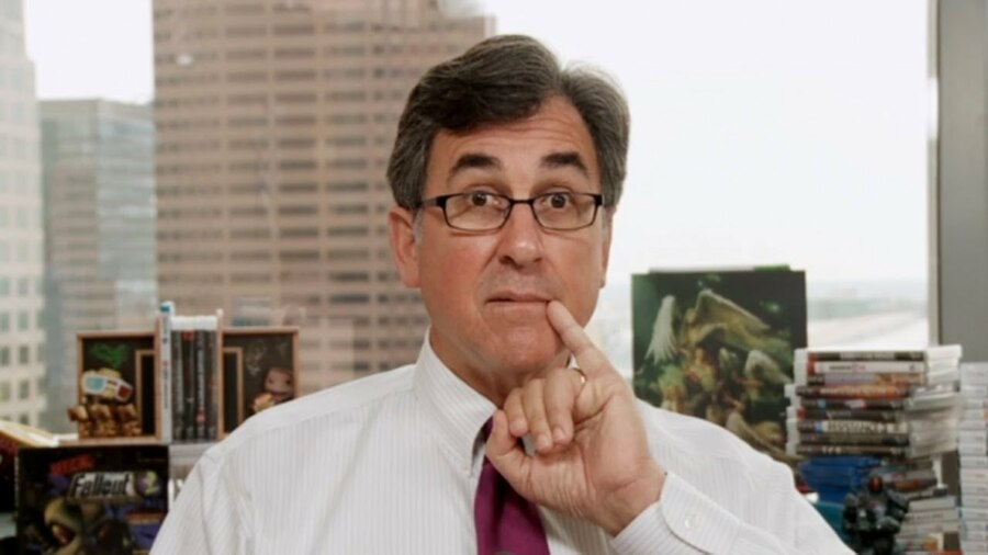 Michael Pachter PS4