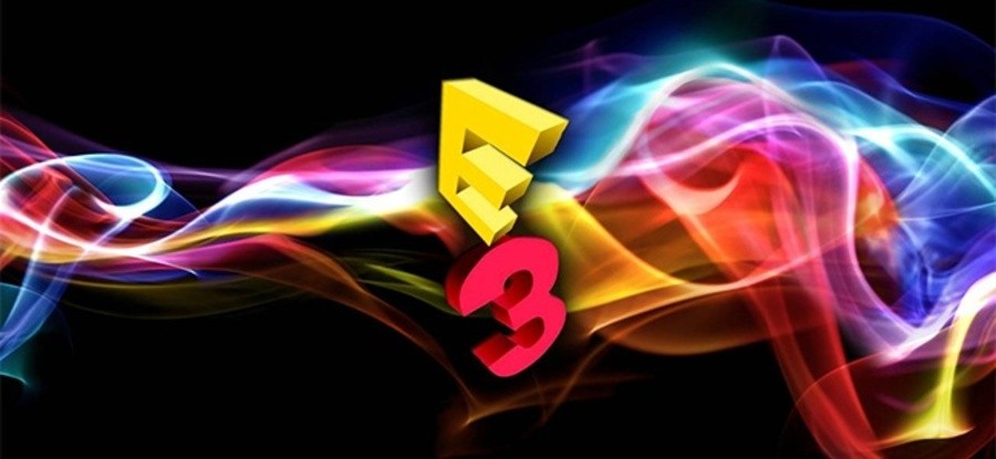 E3 2016 Round Up PS4 PlayStation 4 1