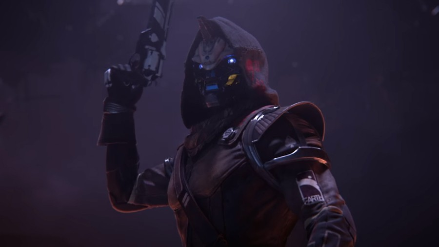 Destiny 2: Forsaken - How to Complete the Cayde's Will Exotic Quest and Get the Ace of Spades Guide 1