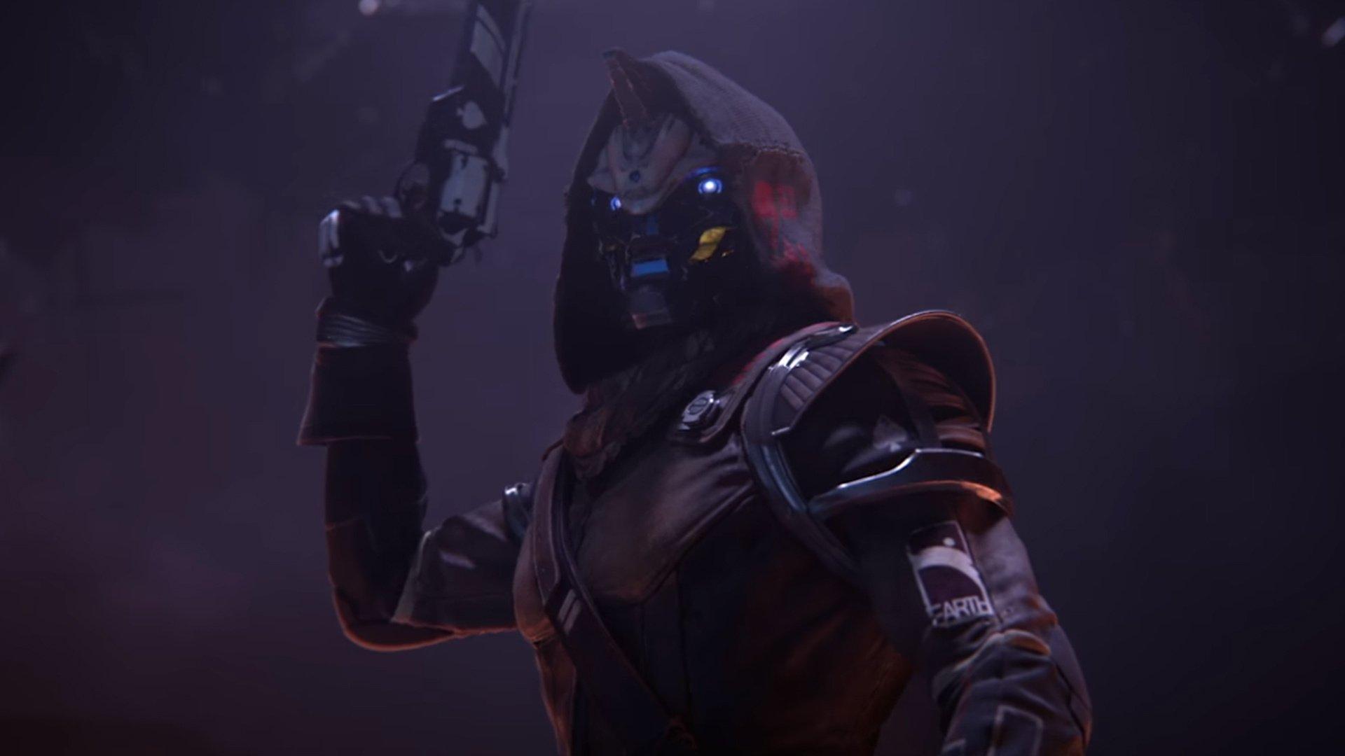 Destiny 2: Forsaken - How to Complete the Cayde's Will