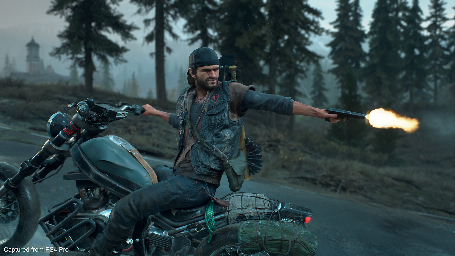 Days Gone Is PlayStation Game of the Year at This Year's Golden Joystick Awards