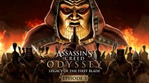 Assassin's Creed Odyssey: Legacy of the First Blade - Episode 3: Bloodline