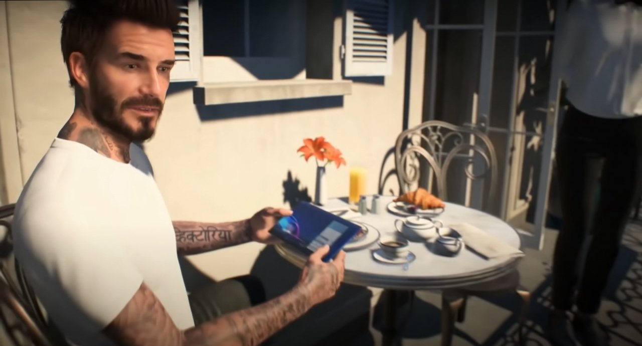 FIFA 22's Intro Sequence Is Unexpectedly Awesome